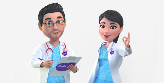 Doctores Gabrica